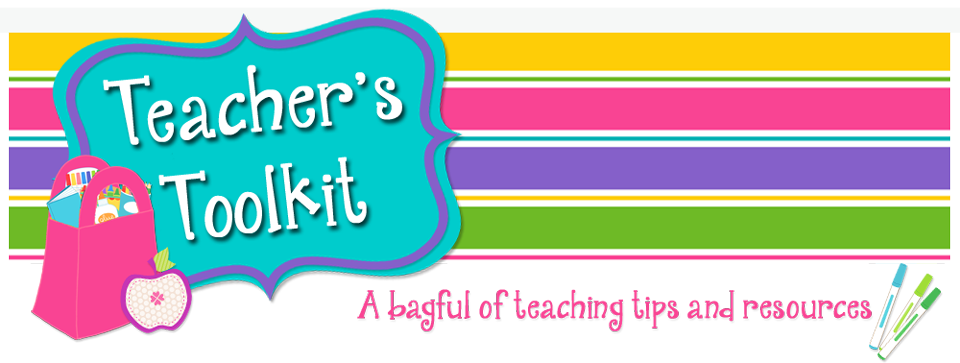 Kristin's Teacher Technology Toolkit - Kristin's Teacher Toolkit
